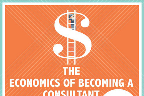 19 Reasons for Becoming a Business Consultant | Innovative Marketing and Crowdfunding | Scoop.it