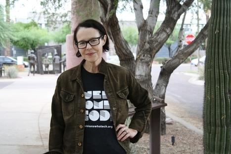 Making strides: How ASU's Museum of Walking creates art through movement | Social Art Practices | Scoop.it