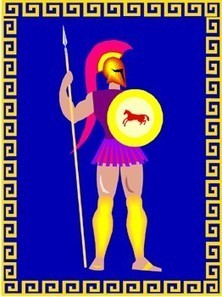 Ancient Greek Weapons | Gifts of the Ancients | Scoop.it