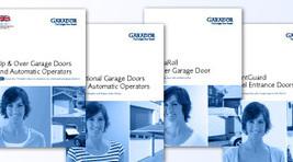Shop Garage Doors at Garador Ltd | Garage Doors | Scoop.it