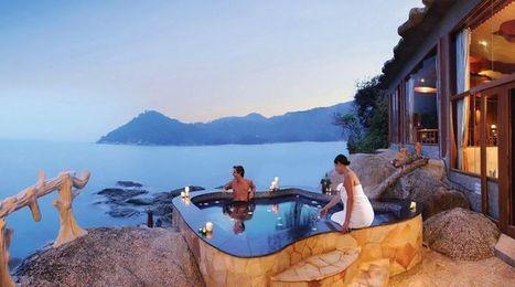 Travel Auctions | Panviman Resort Koh Phangan | Paradises Online | Best Hotel Deals & Bidding Site | Scoop.it