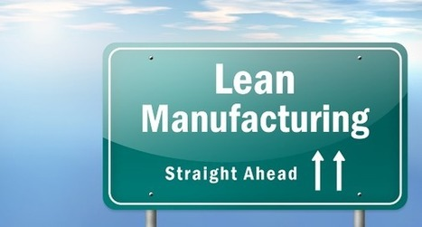 Lean Manufacturing: Is it Really Worth It? | Manufacturing In the USA Today | Scoop.it