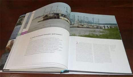 « Guyane océane »  480 pages sur les espaces maritimes et le littoral de la Guyane | La Guyane | Scoop.it