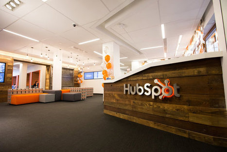 HubSpot Files $100M IPO To Take The Inbound Marketing Company Public | 24hFinanceNews.com | Scoop.it