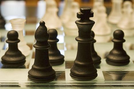 Jeux de Pouvoir en Entreprise | psychologie | Scoop.it