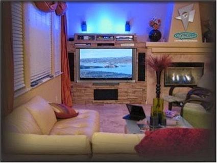 bivori: Home theater lighting Ideas and Tips | WordPress & Bivori Blogging | Scoop.it