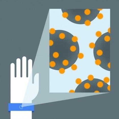 Google inventa una píldora para detectar el cáncer - Ciencia y biología | Anatomía y Fisiología, Cosmetología, Biología | Scoop.it