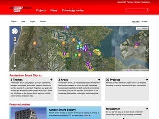 Amsterdam Smart City is... | management public | Scoop.it