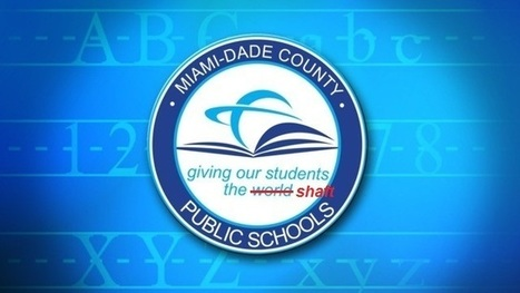 Miami-Dade Schools: Giving Students the Shaft - Dr. Rich Swier | Politics | Scoop.it