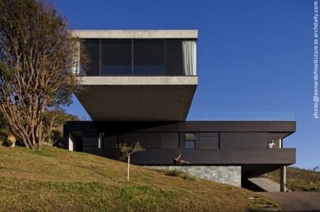 39 porte faux 39 in architecture pour tous. Black Bedroom Furniture Sets. Home Design Ideas