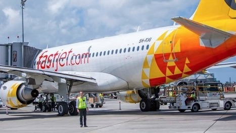 Fastjet Survival In Question As Cash Runs Out For African Budget Airline@offshore stockbrokers@investorseurope | Stockbroker | Scoop.it