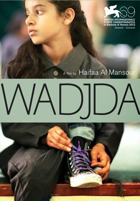 Cinema: Wadjda, quando uma bicicleta é o mundo   Cinema   Scoop.it