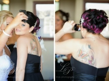 Bridal Hair Styling and Wedding Hair Stylist: Gorgeous Wedding Hairstyles For Long Hair - Hair4brides | Hair4Brides | Scoop.it