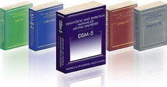 DSM-5 en Español con link de descarga | TDAH (TRASTORNO DÉFICIT DE ATENCIÓN E HIPERACTIVIDAD) : INFORMACIÓN, RECURSOS, NOTICIAS... | Scoop.it