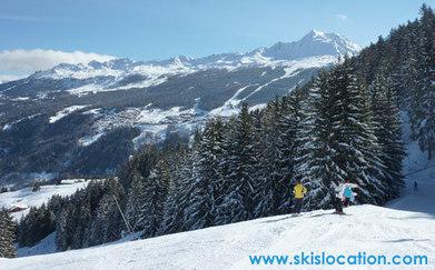 Location de skis Vacances d'hiver 2014 - Réservation en ligne | Location de Ski en France | Scoop.it