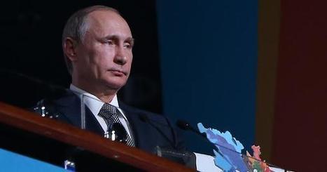 Sanzioni per oltre 5 miliardi di euro. Così Putin mette in ginocchio un Paese  - Esteri - Libero Quotidiano   La Grande Guerra (la III^)   Scoop.it