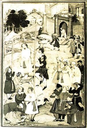 Abu 'l-Moghith al-Hussain ibn Mansural-Hallaj | Sufi Mystic & Poets | Scoop.it
