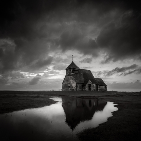 The Ethereal Long Exposure Photography of Darren Moore | Colossal | Miss Mandy's Online Finds | Scoop.it