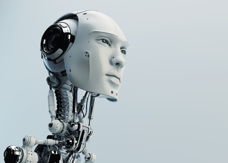 From AI To Robotics, 2016 Will Be The Year When The Machines Start Taking Over | Competitive Edge | Scoop.it