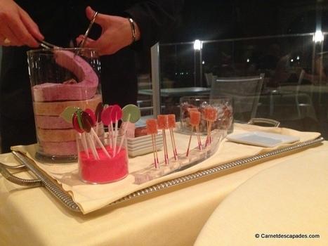 Le Floris, restaurant étoilé au bord du lac Léman | Carnet d'escapades | Scoop.it