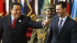 ¿Se arriesgaría Assad a huir a Latinoamérica? - Voz de América   Un poco del mundo para Colombia   Scoop.it