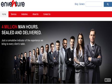 Electronic Product Design Services   Enventure Technology Services   Scoop.it