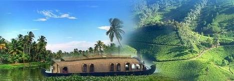 backwaters of kerala |tourist places in kerala| kerala tourism kumarakom| kerala holiday packages| kerala tourism | Tours | Scoop.it