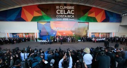 L'Amérique Latine serre les rangs autour du Vénézuéla : les États-Unis isolés (avec déclaration intégrale du sommet de la CELAC)   Venezuela   Scoop.it