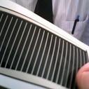 Des panneaux photovoltaïques imprimés à la vitesse de l'éclair | Le Ʈimiôtata | Scoop.it