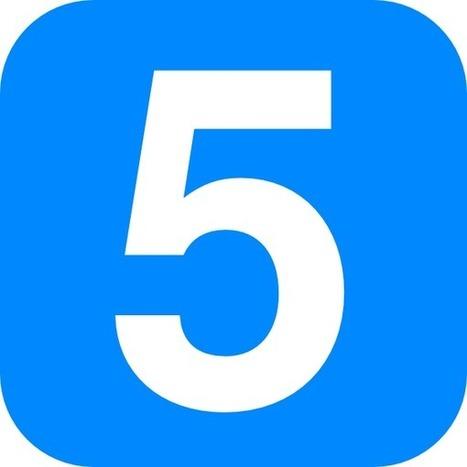 5 Buoni Motivi Per Scegliere Wordpress | Classetecno- SEO, Wordpress, Webmarketing | Scoop.it