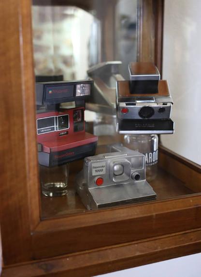 Fragil - Polaroid, la légende continue | L'actualité de l'argentique | Scoop.it
