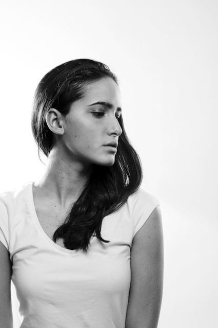 Model portrait, profile | Studio Lighting | Scoop.it