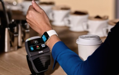 Apple Watch + iPhone 6 take on plastic cards and mobile payments! | Social-Local-Mobile by TraX | Scoop.it