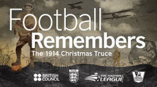 Football Remembers | British Council Schools Online | English Teacher's Digest | Scoop.it