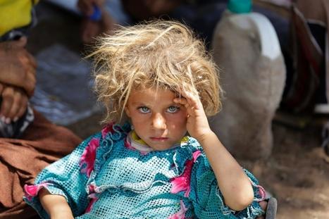 La photo marocaine qui affole l'Etat islamique | Géopolitique & Géo-économie | Scoop.it