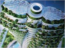 Biomimétique : quand la nature dessine les villes de demain | Vous avez dit Innovation ? | Scoop.it