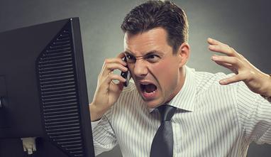 ¿Hasta dónde puede llegar un consumidor decepcionado y cabreado? | SISTEMA DE INFORMACION | Scoop.it