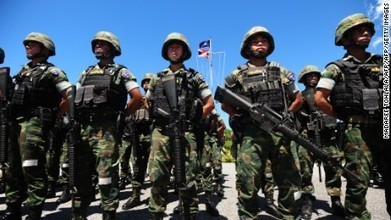 Thailand votes in favor of new constitution, preliminary results show | How will you prepare for the military draft if U.S. invades Syria right away? | Scoop.it