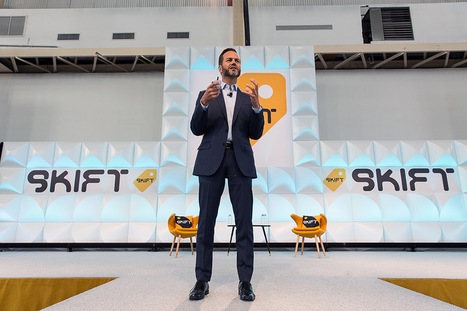 NYC & Company CEO on the Future of Tourism Marketing at Skift Forum | Tourism Innovation | Scoop.it