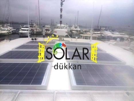 SOLAR YAT, SOLAR TEKNE | Solar Dükkan | Scoop.it