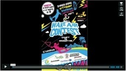 Chinook partenaire du Wake'Air Contest « Chinook Hot' Blog | Extreme Ride | Scoop.it