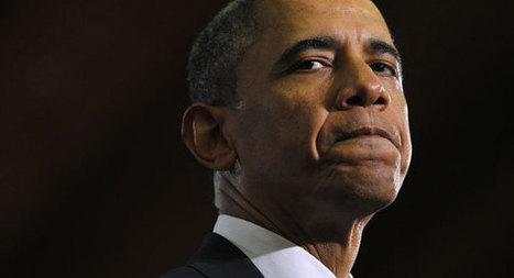 At G20, Push For War Isolates Obama From World Leaders #Syria | News in english | Scoop.it