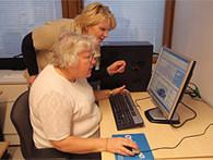 SATKA-hanke | Seniorit ja tietotekniikka | Scoop.it