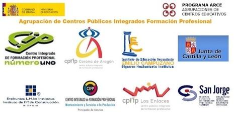 Agrupacion de Centros Públicos Integrados de Formación Profesional | FORMACIÓ PROFESSIONAL DUAL | Scoop.it