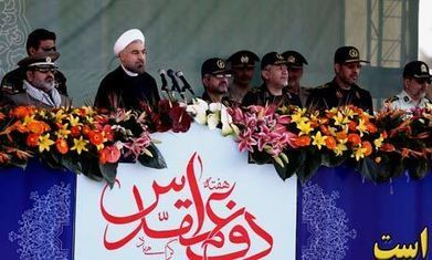 Iran: This time, the west must not turn its back on diplomacy   Saif al Islam   Scoop.it