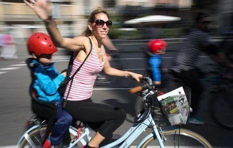 Opinión | Las implicaciones para la salud de ir en bicicleta al trabajo | Infraestructura Sostenible | Scoop.it