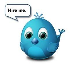 5 Ways to Find a Job on Twitter | Smart Media Tips | Scoop.it