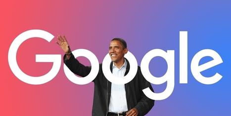 Advanced Visuals on Google's White House Lobbying Practices   Big Data - Visual Analytics   Scoop.it