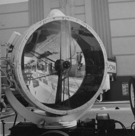 La leyenda de la fotógrafa/niñera Vivian Maier llega a Madrid | Reflejos | Scoop.it