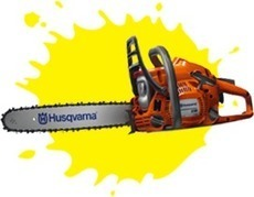 Chainsaw - Melbourne's Mower Centre | Home and Garden Tips | Scoop.it